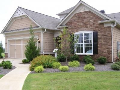 Homes 55+ Friendly