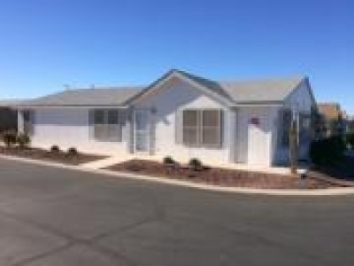 Manufactured 55+ Home For Sale in Yuma AZ