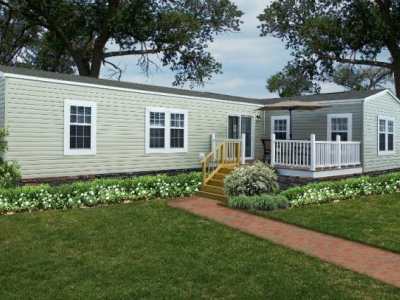55+ Manufactured and Modular Homes For Rent