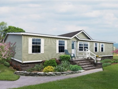 55+ Manufactured Homes for Sale