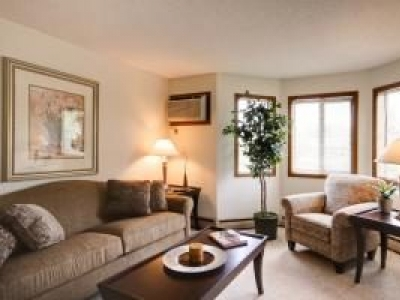 Over 55 Senior Living Apartments For Rent