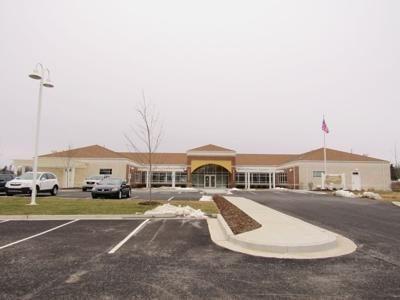 Pulaski County Senior Center