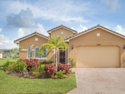 Home Rental. Active Adult Living on Florida's Treasure Coast