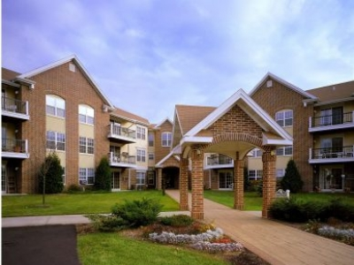 Chapel Valley Senior Apartments
